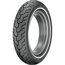 Dunlop D402 HD Elite II Motorcycle Tire SWS Rear MU85B16R
