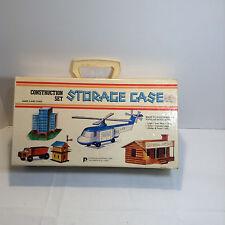 construction set storage case lego