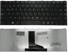 Teclado Español Toshiba C40 Negro windows 8    0150015