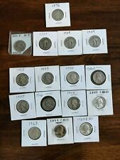 Coin Collection for sale.  Lots of Silver.