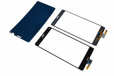 Original Sony Xperia Z3 Compact Touchscreen Displayglas+ Klebepad