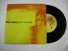 "CHRIS CORNELL - CAN'T CHANGE ME - 7"" VINYL NEW UNPLAYED 1999 - SOUNDGARDEN"