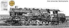 Roco H0 72262 - Dampflokomotive 85 008, DRG, Ep. II, DC    Neuware