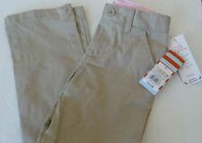 Nwt Girls Uniform Pants Cat & Jack Little Girls Uniform Pants Size 6
