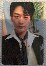 SHINee샤이니 The Story of Light EPILOGUE Minho OFFICIAL PHOTOCARD