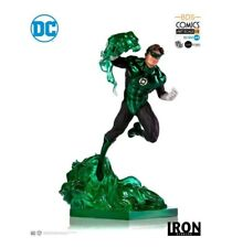 Art Scale 1 10 Green Lantern DC Comics Series 4 Ivan Reis Iron Studios