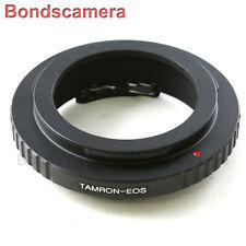 REGOLABILE AF adapter for Tamron Adaptall 2 Lens per Canon EOS Mount 7D 60D 600D