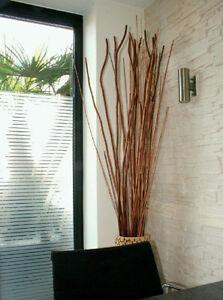 Premium Sichtschutz Dekofolie Fenster Streifen 18 mm weiß matt - 1,52 m x 1 m