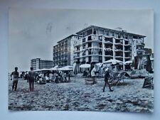 LIDO DEGLI SCACCHI Condominio il Granchio Ferrara vecchia cartolina