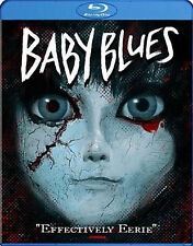BABY BLUES (Kate Tsui) - BLU RAY - Region Free - Sealed
