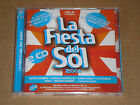 LA FIESTA DEL SOL 2004 - 2 CD SIGILLATO (SEALED)
