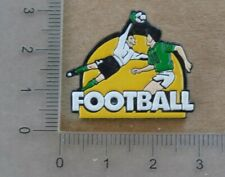 PIN'S FOOTBALL ANNEES 1990