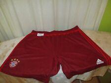 Fc Bayern Munich original adidas adizero camiseta pantalones/short 2015/16 talla XXL Top
