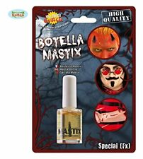 Mastice Mastix Spirit Gum colla cosmetica per parrucche protesi barba 15551