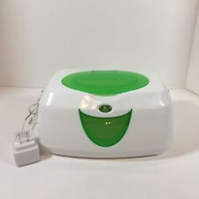 Munchkin Warm Glow Wipe Warmer -New Open Box Tested Working Condition