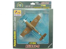 Easy Model 37253 Messerschmitt BF 109G-2 Modellflugzeug Aircraft OVP 1412-13-49