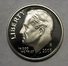 2009-S Clad Roosevelt Dime Shipped FREE Best Prices on Ebay Nice Coins!