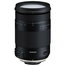 Tamron 18-400mm F/3.5-6.3 Di II VC HLD Lens in Canon Fit