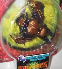 Tranformers Beast Wars FUZOR NOCTORRO MOC - nice figure - SHARP CARD