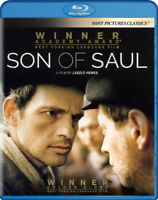 SON OF SAUL (BLU-RAY) (BILINGUAL) (BLU-RAY)