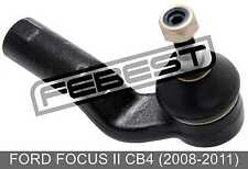Steering Tie Rod End Left For Ford Focus Ii Cb4 (2008-2011)