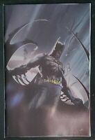 Batman #1 Reprint || Gabriele Dell'Otto Foil Virgin Convention Exclusive || NM+