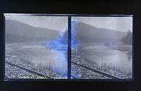 Ardennes Foto Stereo Negativo Su Film Morbido 1914