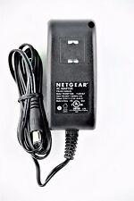 NETGEAR 332-10200-01 AC ADAPTER P030WF120B 11200-2LF 100-240V 1A 12V 2.5A #A63