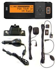 Sportscaster Xm Satellite Radio Receiver with Vehicle Kit