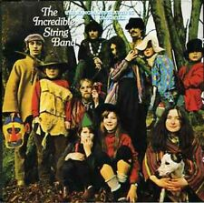 The Incredible Strin - Hangman's Beautiful Daughter [New CD]