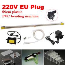 "24 ""zoll 60CM Acryl Kunststoff PVC Biegemaschine Heizung Heiße Heizung Bender"
