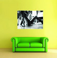 Sexy Pants Babe Giant Wall Art Print Poster Picture