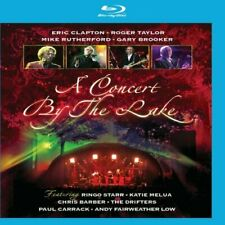 Concert by The Lake 0801213335497 Blu-ray Region 1