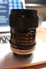 Canon FD 50mm 3.5 Macro S.S.C