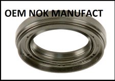 OEM MANUFACT Stone/NOK Axle Shaft Seal Front Right JF46561