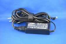 AC/DC Power Adapter 19V 3,42A Original LITEON PA-1650-02 Notebook Ladekabel GUT