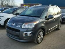 2015 CITROEN C3 Picasso 1.2 puretech Exclusive **BREAKING FOR SPARE PARTS ONLY**