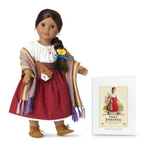 American Girl Josefina 35th Anniversary Limited Collection Doll