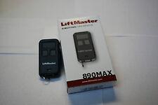 Liftmaster 890 Max Mini garage door remote
