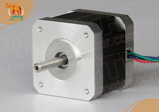 1PC CNC Nema17,1.2A, 4500g.cm Wantai Stepper Motor 3d reprap printer 42BYGH610P1