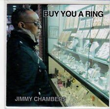 (ED50) Jimmy Chambers, Buy You A Ring - 2011 DJ CD