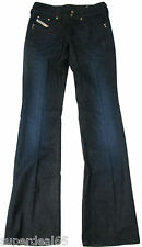 Diesel Jeans Ronhar 008T1 Stretch (25X34) Made In Italy