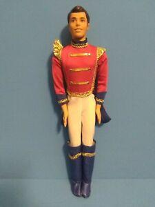 Mattel Disney Nutcracker Prince