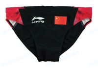 * BRAND NEW * Official Team Chinese Olympic Diving Swimming Suit Trunks Size L