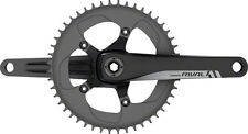 SRAM Rival 1 1x BB30 Road Bike Cyclocross Crankset 42t x 172.5mm