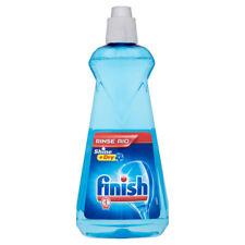Finish Dishwasher Rinse Aid 400ml Ref 8172322