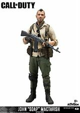 Call of Duty 10402 Action Figure Grey Cream