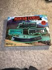 Train set,  Moutain Express Battery Operated  13 pc by Gener8  age 6+