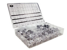 STRATTEC Ford STRATpack 8-Cut Lock Service Pinning Kit 703373 New