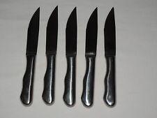 New listing Walco Steak Knifes, 10 In, Set of 5